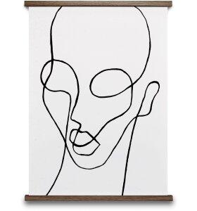 Paper Collective - Shaperalito, 50x70