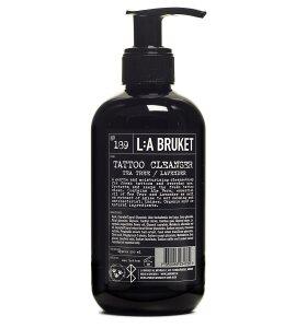 L:A Bruket - Tattoo Cleanser