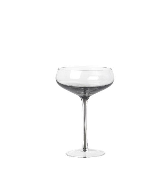 Broste Copenhagen - Cocktailglas Smoke