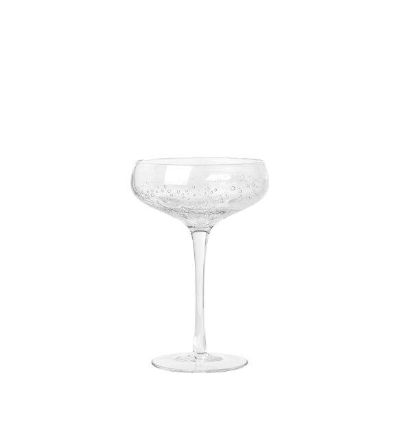 Broste Copenhagen - Bubble Cocktailglas