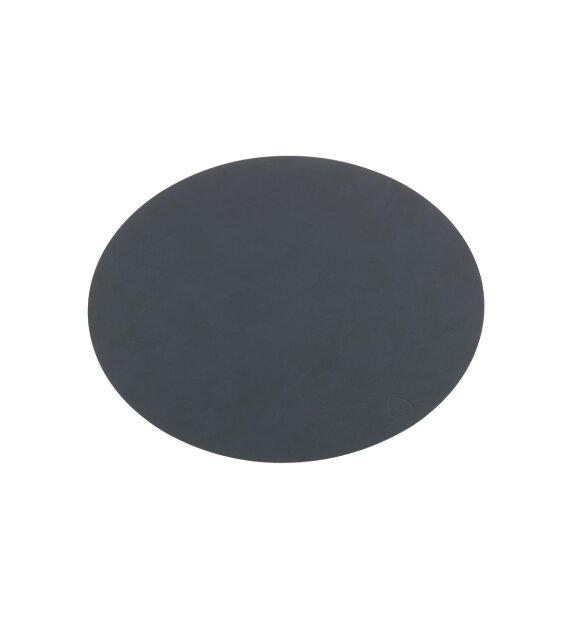 LindDNA - Dækkeserviet oval L, Nupo
