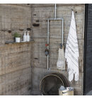 meraki - Hammam håndklæder 180x100