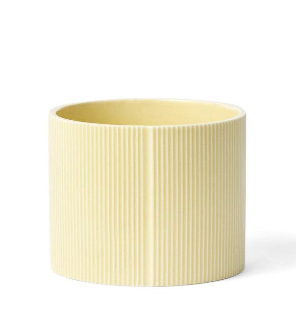 dottir NORDIC DESIGN - Pipanella Pot, Big Drum