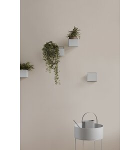 ferm LIVING - Wall Box, Rectangle
