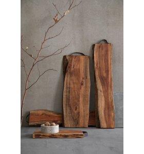 Stuff - Plank Board Raw, 20x50