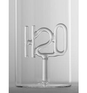 Serax - H2O Flaske