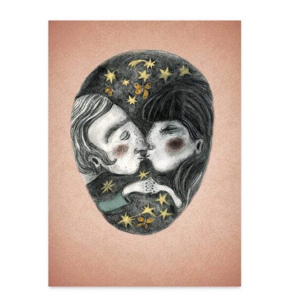 Sumo Illustration - Kys