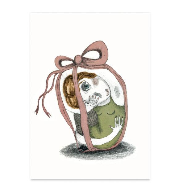 Sumo Illustration - Pakke