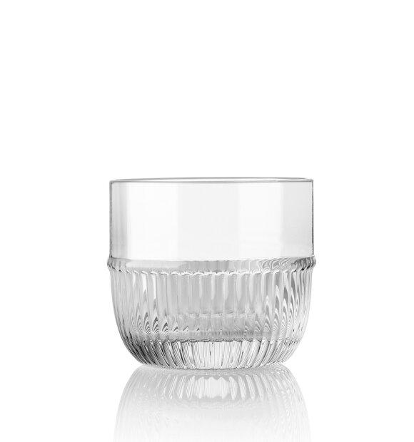 Malling living - Bar Glas, lavt