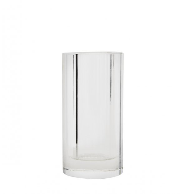 OYOY Living Design - Nordic Glass Vase - Clear