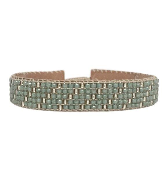 Ibu Jewels - Armbånd RMG258