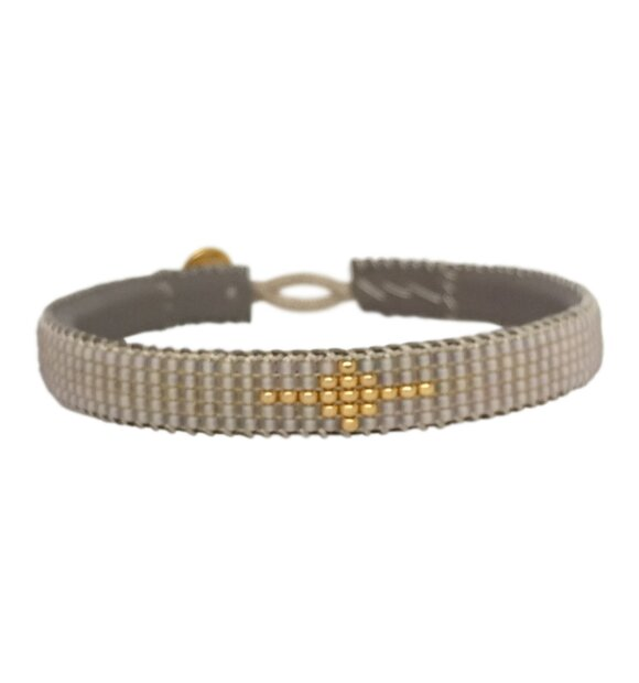 Ibu Jewels - Armbånd RMC225