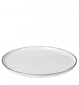 Broste Copenhagen - Middagstallerken Salt m. prikker