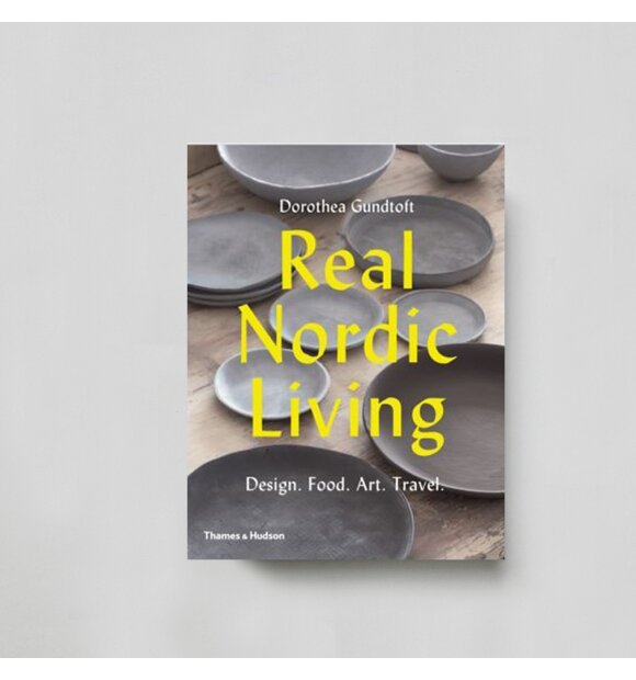 New Mags - Real Nordic Living