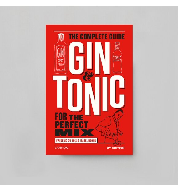 New Mags - Gin & Tonic