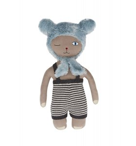 OYOY Living Design - Topsi Bear Doll