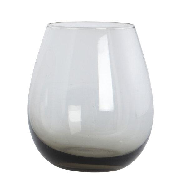 House Doctor - Vandglas Ball, Fl. farver