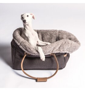 Cloud7 - Hundetaske Heather, L