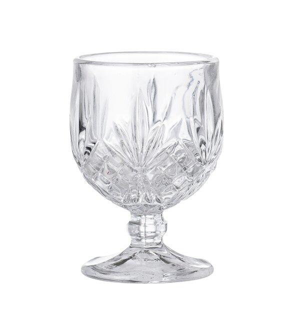 Bloomingville - Glas til dessertvin