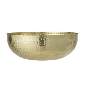 Bloomingville - Skål Guldmetal
