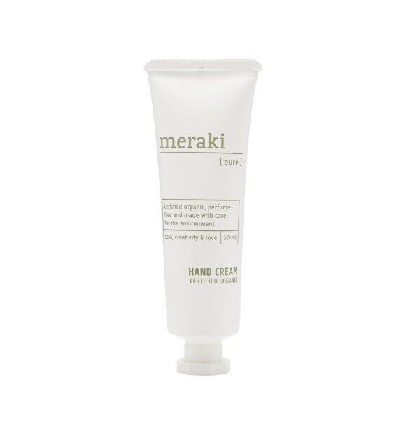 meraki - Håndcreme Pure