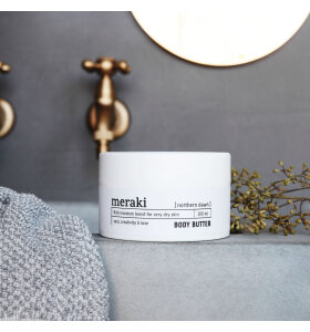 meraki - Bodybutter Northern Dawn