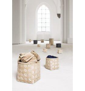 Lillerød - Kurv Large Floor, 45x40