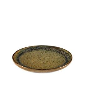 Serax - Brødfad Surface, Indi grey