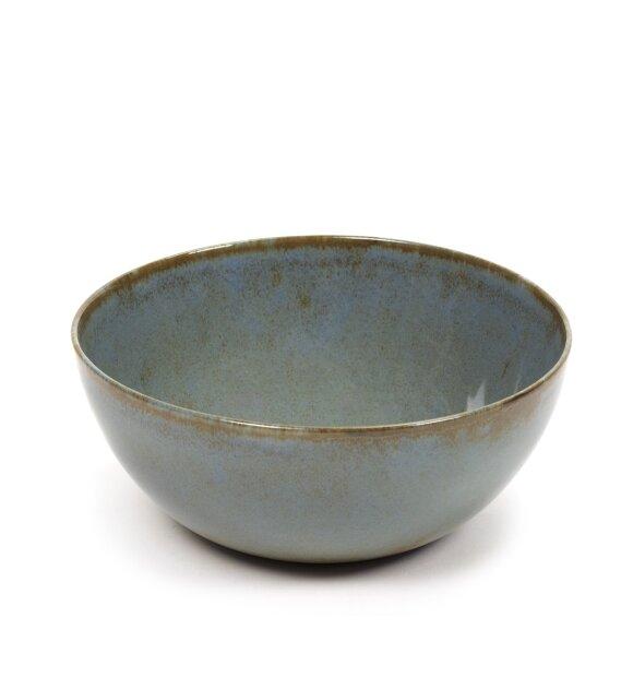 Serax - Skål L, Smokey Blue