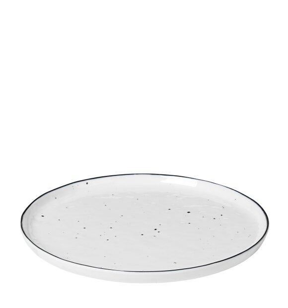 Broste Copenhagen - Frokosttallerken Salt m/dots