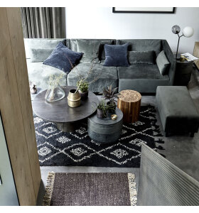 House Doctor - Vase Terrarium, 30x25