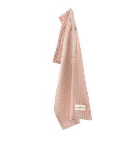 The Organic Company - Little Towel, Stone Rose