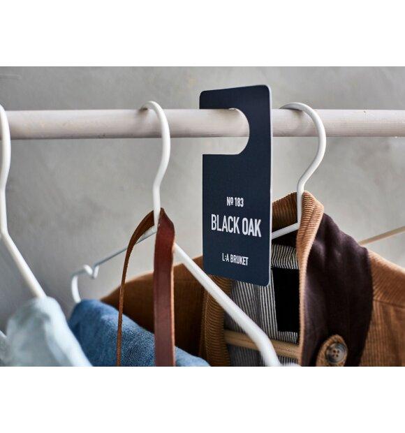 L:A Bruket - Fragrance Tag #183, Black Oak