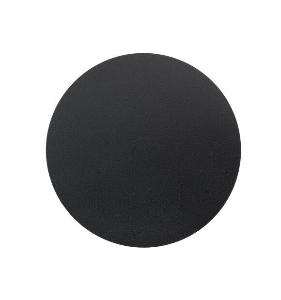 LindDNA - Dækkeserviet Cirkel XL