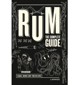 New Mags - Rum The Complete Guide