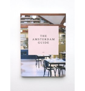 New Mags - The Amsterdam Guide