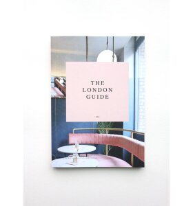 New Mags - The London Guide