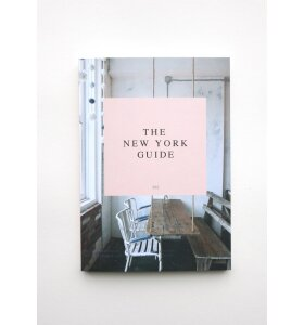 New Mags - The New York Guide