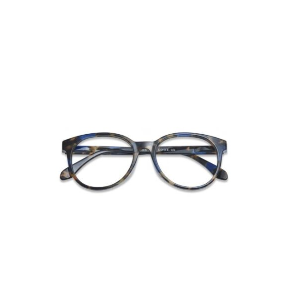 Have A Look - Læsebrille City, Turtle/Blue
