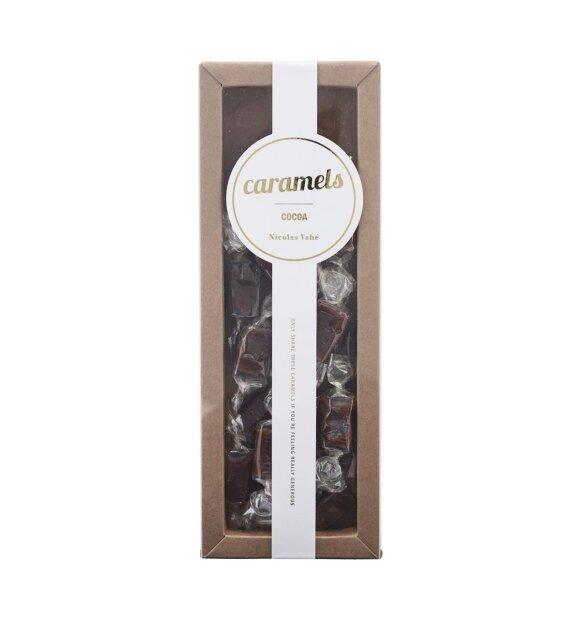 Nicolas Vahé - Karameller, kakao