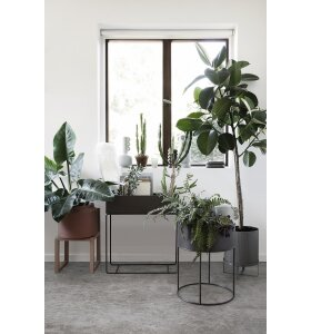 ferm LIVING - Plant Box, Taupe