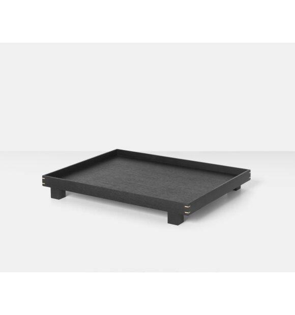 ferm LIVING - Bon Wooden Tray Large