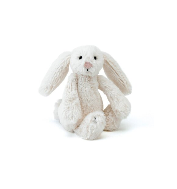 Jellycat - Bashful Cream Bunny, Baby