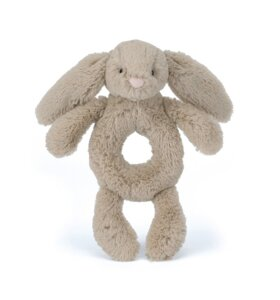 Jellycat - Bashful Beige Bunny, Rangle