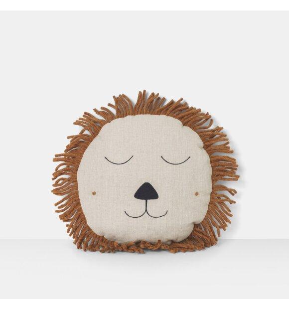 ferm LIVING Kids - Safaripude, Løve