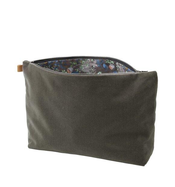 SEMIBASIC - Lush Pocket, Stor