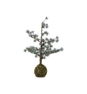 House Doctor - Juletræ med lys