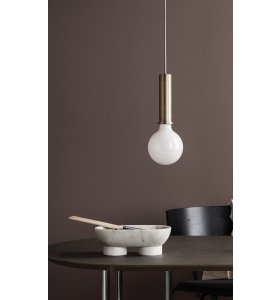 ferm LIVING - Opal LED-pære, Small