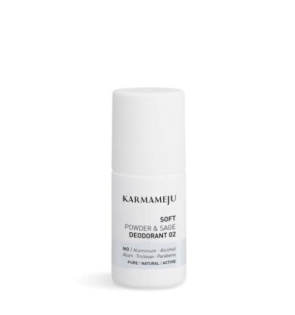 Karmameju - Deodorant 02, Soft