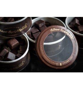 Hattesen Konfektfabrik - Chokolademesterens Grand Cru